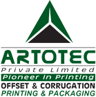 Artotec Logo
